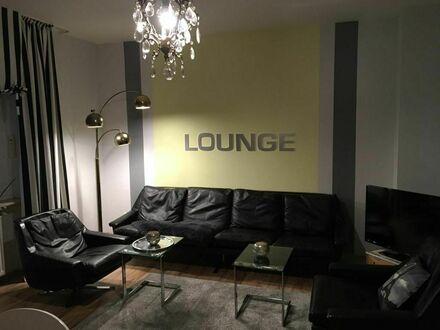 Häusliches und feinstes Studio in Top-Lage, Saarbrücken | Beautiful & amazing flat in vibrant neighbourhood (Saarbrücken)