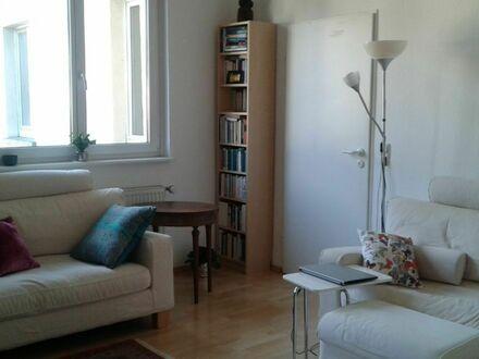 Neue Wohnung auf Zeit mit netten Nachbarn | Gorgeous suite in popular area