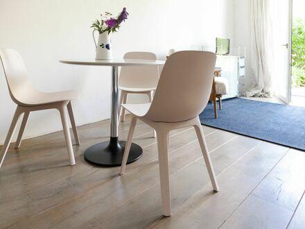 Grün, ruhig und gemütliches Apartment, Nähe UN, DHL, GIZ am Fusse des Venusberges gelegen | 1 | Green, quiet and cosy Apartment,…