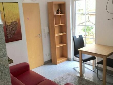 Häusliches & modisches Studio im Zentrum von Flörsheim | Modern & new loft in Flörsheim