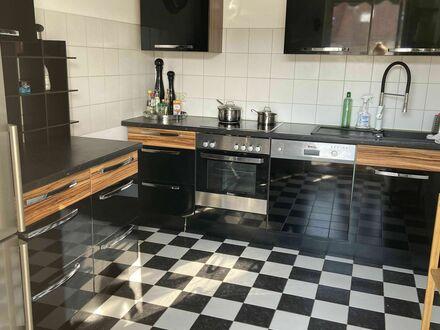 Helle, geräumige und vollständig eingerichtete Wohnung in Ludwigshafen - nahe BASF | Nice spacious and fully furnished apartment…