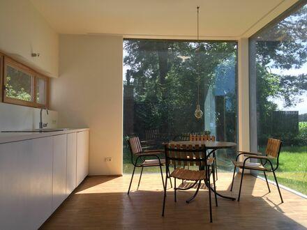 Natur Pur - Architektenhaus im Biosphärenreservat Schorfheide 40min von Berlin | Pure Nature - Design House in Bioshere reserve…