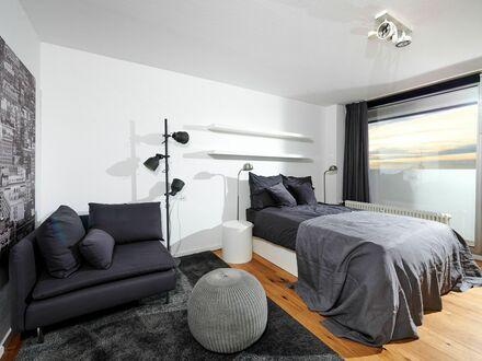 Liebevoll eingerichtetes, stilvolles Studio Apartment (Tübingen)   Fashionable, new home in Tübingen