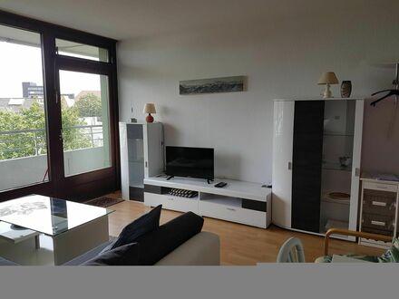 Modernes & modisches Zuhause in nettem Viertel | Neat & fantastic flat in vibrant neighbourhood