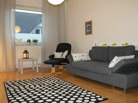 Neues, liebevoll eingerichtetes Apartment in Köln | Gorgeous, quiet suite (Köln)
