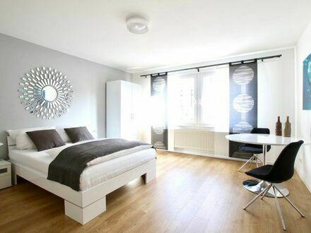 Helle Oase - Toplage im Belgischen Viertel | Spacious, charming flat in Köln