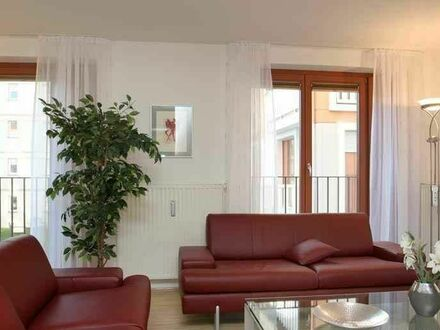 Tolle 4 Zimmer Wohnung direkt am Bavariapark in München | Gorgeous & fantastic aparment with 3 Bedroom in München