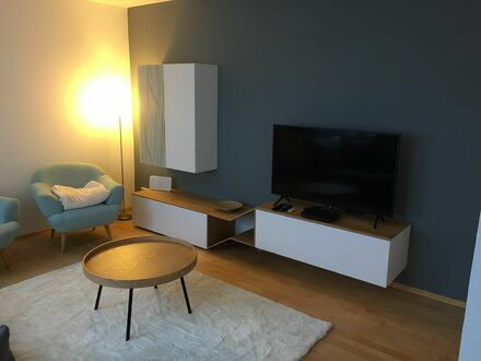 Wunderschöne Wohnung in Stuttgart-Mitte mit Stellplatz und Balkon | Nice apartment in Stuttgart with a parking space and…