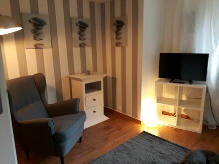 Gepflegtes + hübsch möbliertes Apartment in zentraler Lage | Charming flat in Mülheim an der Ruhr