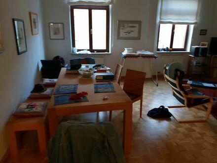 Liebevoll eingerichtete, neue Wohnung auf Zeit in Mannheim | Gorgeous, perfect home in Mannheim