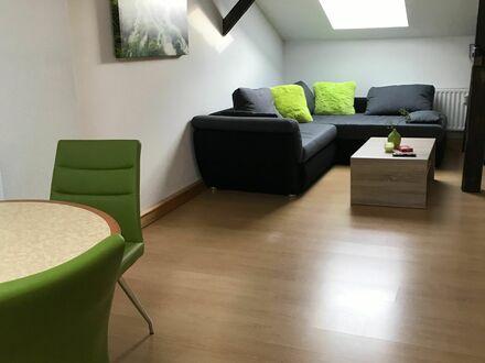 Modisches & charmantes Studio in Halle (Saale) | Amazing, charming studio in Halle (Saale)