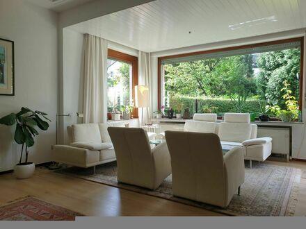 Geräumige & helle Altbau-Wohnung in Rüttenscheid | Spacious & bright apartment in Rüttenscheid
