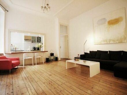 Bild_Liebevoll eingerichtetes, wunderschönes Studio Apartment im Herzen der Stadt | Wonderful & neat apartment near school