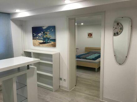 zentral gelegenes, schickes Designer-Appartment im grünen Kölner Süden | centrally located, stylish flat in a southern suburb…