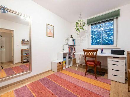 LiveEasy - Modernes, 3,5-Zimmer wohnen in Erlangen | LiveEasy - Amazing, fantastic flat in Erlangen