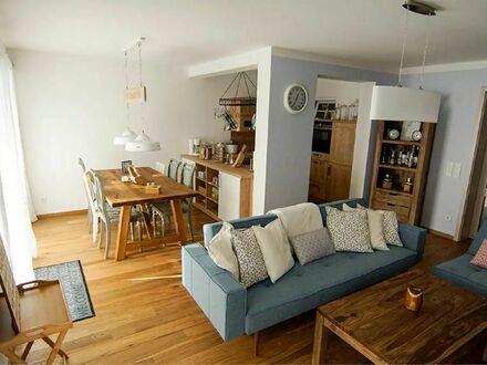 Neue & häusliche Wohnung im Herzen von Otterfing | Awesome, pretty apartment in Otterfing