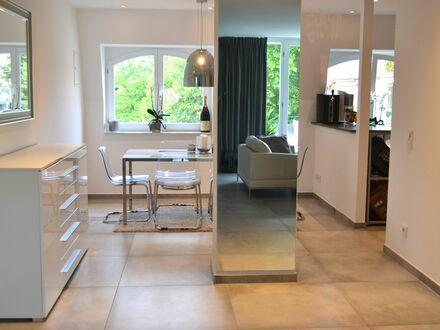 Luxus-Maisonette in Rheinnähe | Luxury maisonette near Rhine River