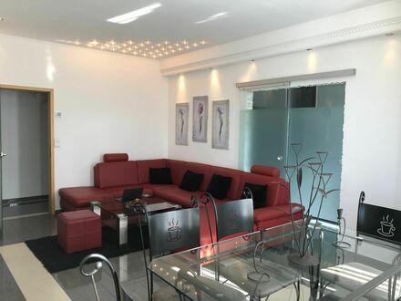 Schickes, neues Luxus Apartment im Zentrum von Düsseldorf | Perfect and nice luxury flat (Düsseldorf)