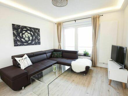 Komfort-Apartment im Dortmunder Kaiserviertel direkt in der Innenstadt | Comfort apartment in Dortmund's Kaiserviertel directly…