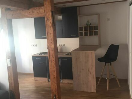 2 Zi-Whg großartiges, modisches Loft in Fürth (nahe Stadthalle) ZENTRAL | 2-room apartment/Awesome and fantastic loft in…