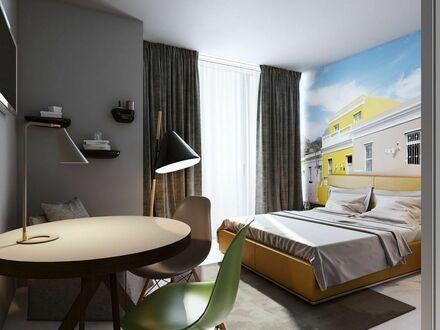 Modische und moderne Wohnung in Frankfurt am Main | Quiet, gorgeous suite (Frankfurt am Main)