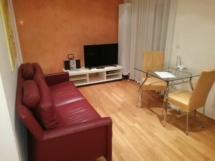 Feinstes, schickes Apartment in Frankfurt am Main | Pretty & great studio in Frankfurt am Main