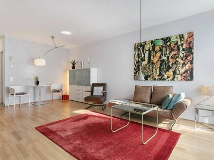Dein perfektes Zuhause in Dresden-Neustadt | Contemperary city flat in trendy Dresden-Neustadt