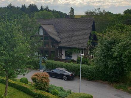Tolle Wohnung mit großem Garten an den Auwiesen   Great apartment with large garden on the meadows