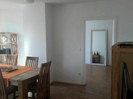 Helle 4-Zi. Wohnung mit guter Aufteilung (Hannover) | Quiet and fashionable loft (Hannover)