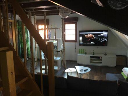 Rottweil Maisonette Apartment | Rottweil Maisonette Apartment