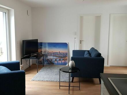 Schickes und gemütliches Apartment in Kelkheim | Neat and comfortable apartment in Kelkheim