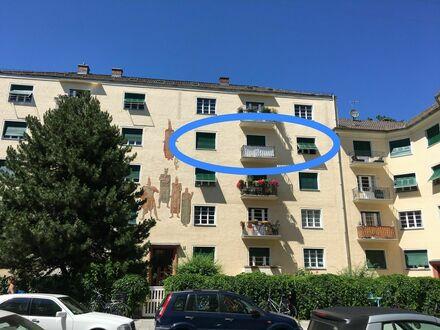 Herrlicher sanierter Altbau/voll möbliert | Modern historic design flat / fully furnished