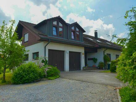 Gemütliches Apartment unweit des Ebnisees | Cozy Apartment near Lake Ebni