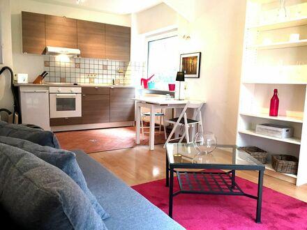 Wunderschöne & wundervolle Wohnung im Herzen von Frankfurt am Main   Nice & bright studio in Frankfurt am Main