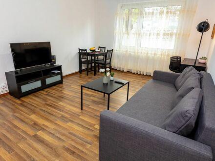 Angenehme Wohnung im Zentrum von Hannover | Pleasant apartment in the center of Hanover