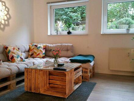 Charmante 60qm Wohnung näher Erlangen, Bamberg, Nürnberg | Fantastic & perfect flat in Adelsdorf