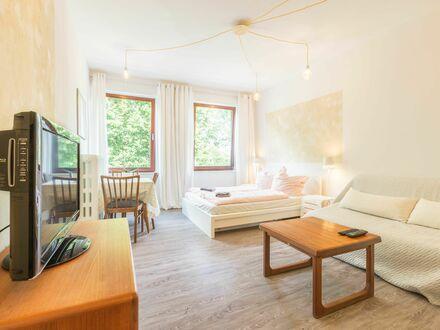 Wunderbar gemütliches Apartment inmitten von Bremen | Beautiful cozy apartment in bremen center