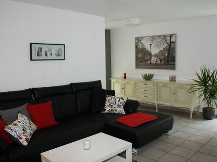 Große 2-Zimmer-Wohnung mit Garten in Fürth | Large flat with garden in Fürth