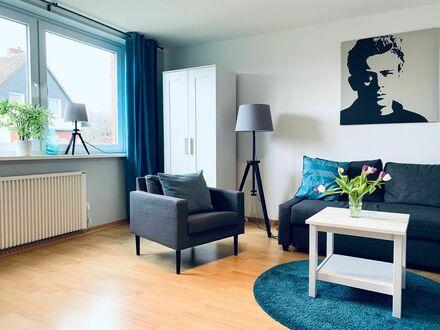 Häusliches Zuhause in Garbsen | Fashionable suite located in Garbsen