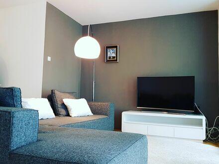 Ruhiges und helles Studio Apartment in München Moosach bei O2 | Nice & wonderful apartment (München)