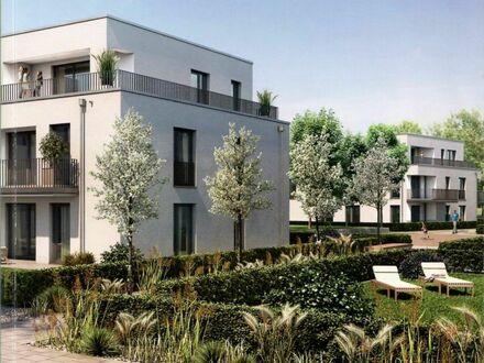 Schicke, möblierte Wohnung im Münchner Osten - mit Fußbodenheizung und Loggia/Balkon und Tiefgaragenstellplatz | Beautiful,…