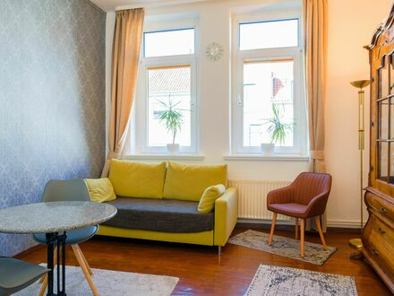 Gemütliche Wohnung in Hannover | Confortable home in Hannover