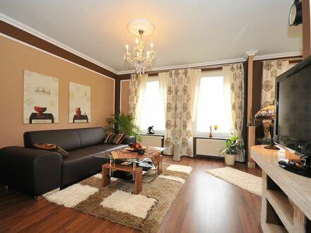 Deluxe Apartment Bremen Typ B   Deluxe Apartment Bremen type B