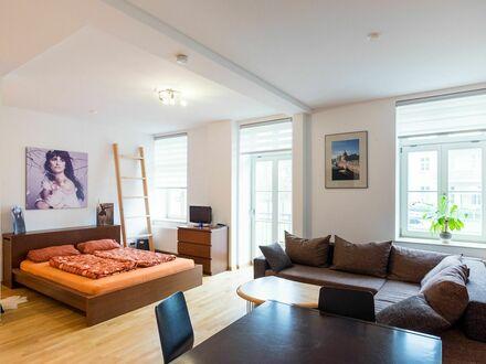 Schicke, charmante Wohnung auf Zeit (Leipzig) | Wonderful, pretty apartment (Leipzig)
