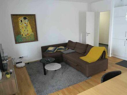 Modernes, modisches 2 Zimmer Apartment in München | Modern, cozy 2 room Apartment in Munich