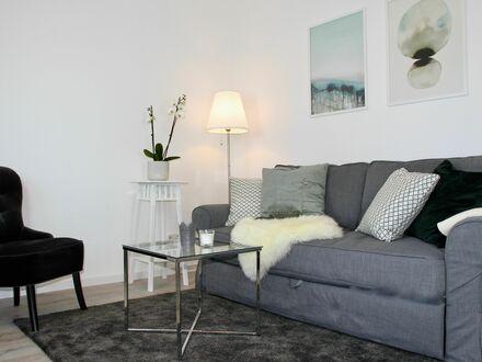 Modisches und gemütliches Zuhause im Zentrum von Bochum | Perfect, modern studio in Bochum