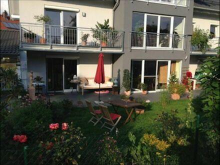 Häusliche, ruhige Wohnung auf Zeit in Hofstetten | New & lovely home in Hofstetten