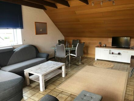 modernes Apartment in Leezdorf | modern loft in Upgant-Schott