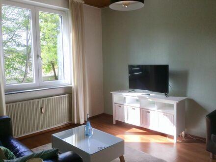 Stilvolle, ruhig gelegene Wohnung in Köln Rodenkirchen | Great & quiet apartment in Cologne Rodenkirchen