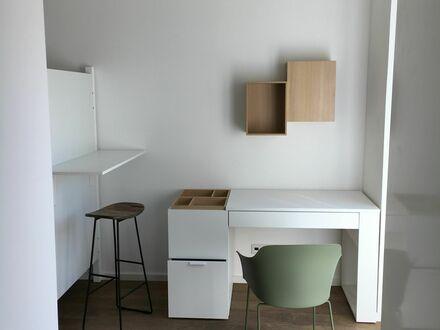 Neu-renoviertes Apartment im Zentrum von Aachen mit Blick auf das Theater | Newly-refurbished apartment in the center of…